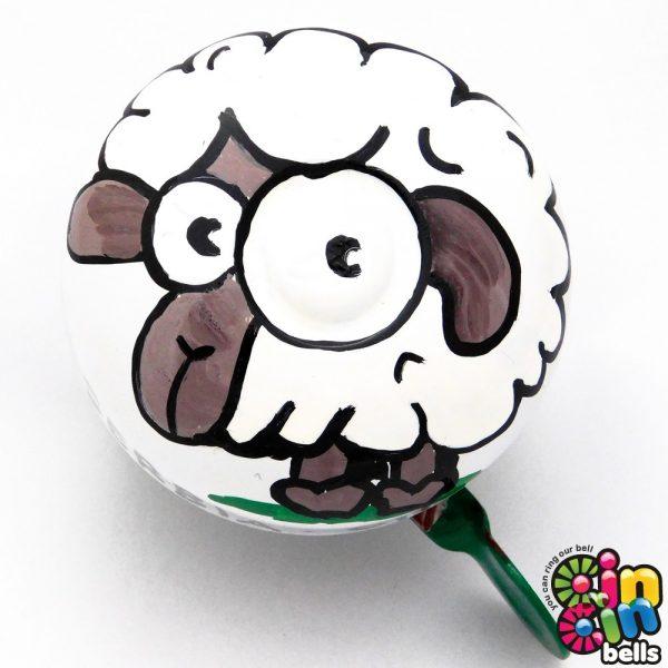 ovcica bela